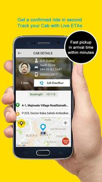 CallCab.in-Book Cabs in Mumbai screenshot 8