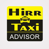 HiRR TAXi - Travel Advisor icon