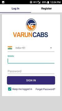 VARUN CABS - Taxi in Sambalpur, Raipur, Jharsuguda screenshot 3