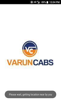 VARUN CABS - Taxi in Sambalpur, Raipur, Jharsuguda screenshot 2