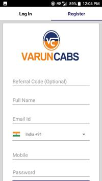 VARUN CABS - Taxi in Sambalpur, Raipur, Jharsuguda screenshot 4