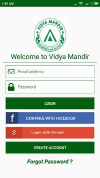 Vidya Mandir IAS screenshot 1