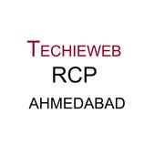 Techieweb RCP Ahmedabad icon