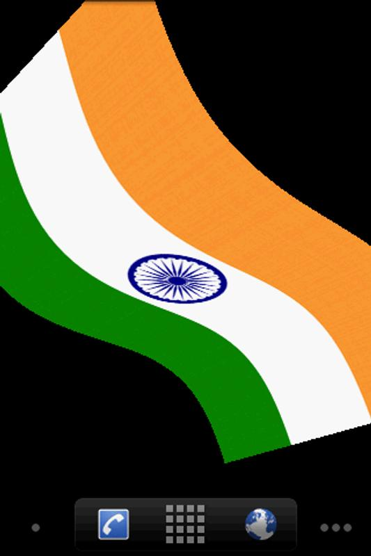 Indian Flag Live Wallpaper For Android Apk Download