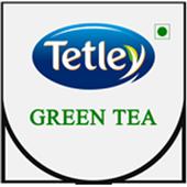 Tetley Green Tea - India icon