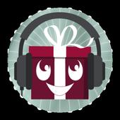 GiftMyMix - Mix&Gift Videos icon