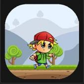 Jungle Run icon