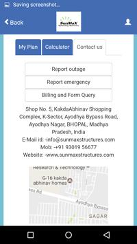 Sunmax Structures and Energy apk screenshot