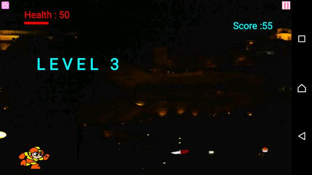 InFlame Runner screenshot 2