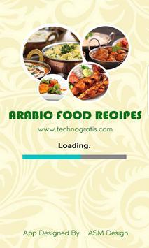 Arabic food recipes descarga apk gratis comer y beber aplicacin arabic food recipes poster forumfinder Gallery