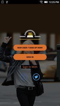 Taxi 24x7 apk screenshot