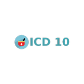 ICD 10 Codes icon