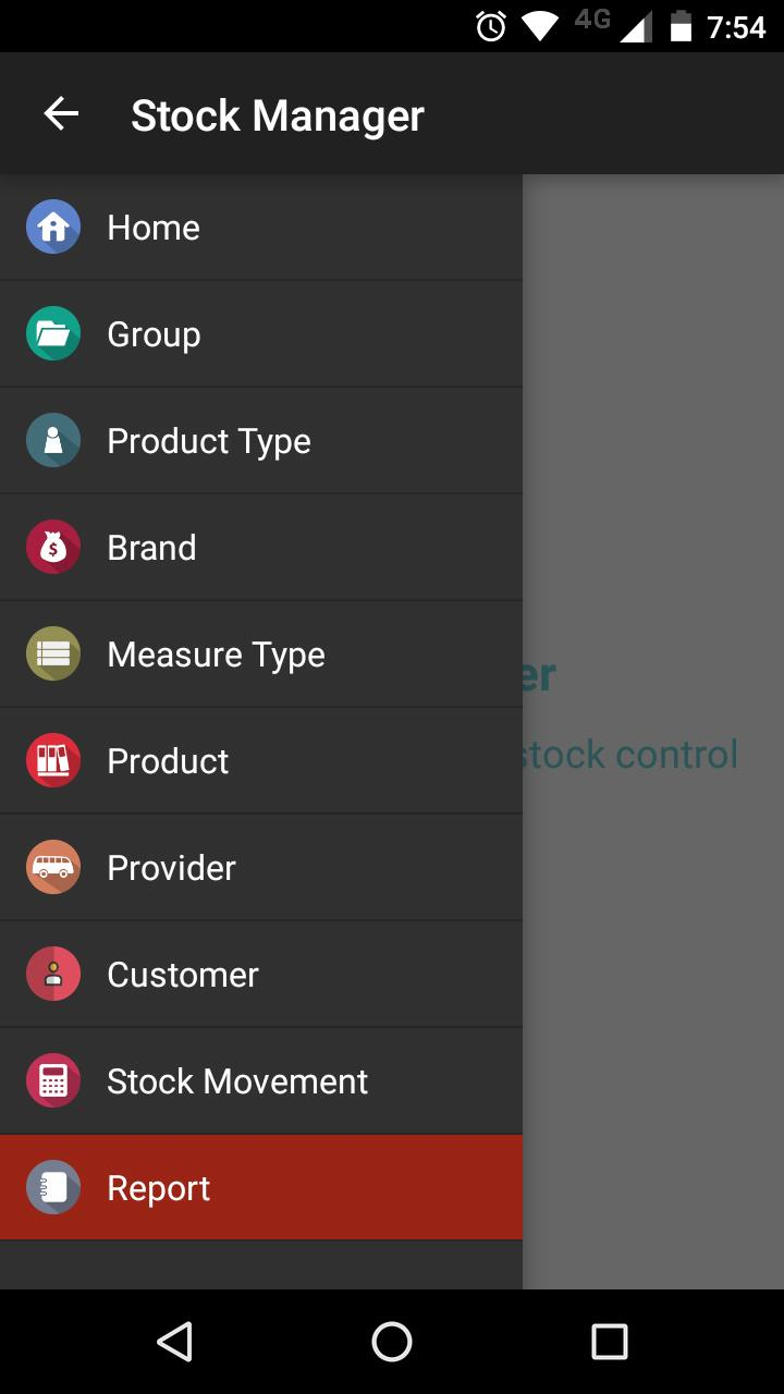 Stock Market Manager for Android - APK Download
