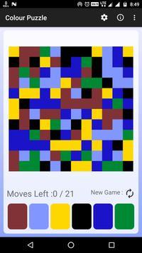 Colour Puzzle screenshot 2