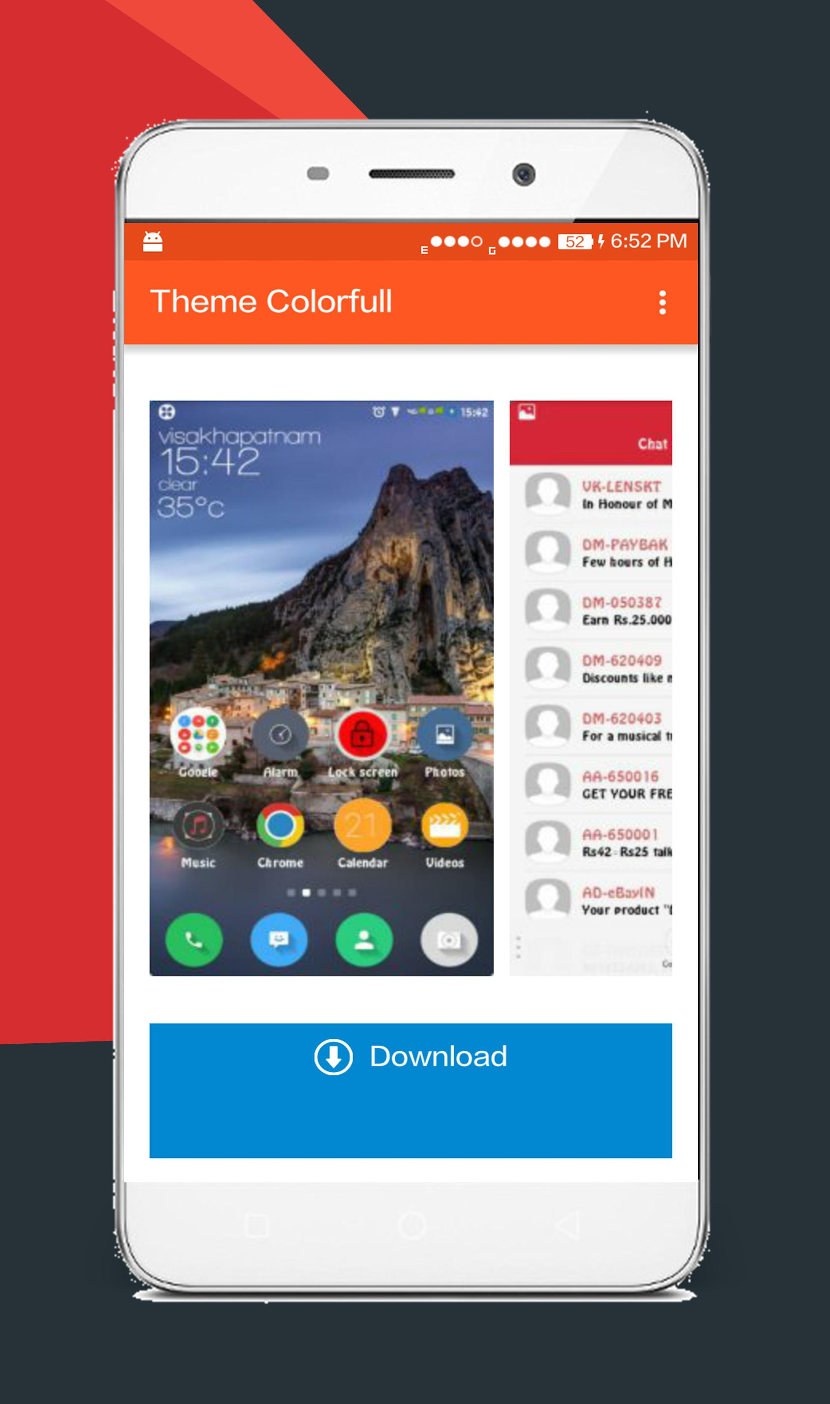 Coolpad Themes : Coolpad Note for Android - APK Download