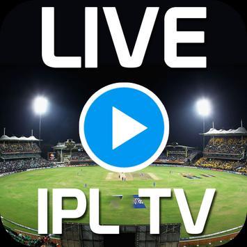 Live IPL Cricket 2017 TV poster