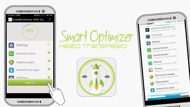 Smart Optimizer poster