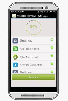 Smart Optimizer apk screenshot