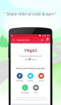 WeRide : Sharing Mobility screenshot 3