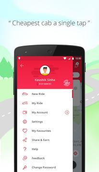 WeRide : Sharing Mobility screenshot 1