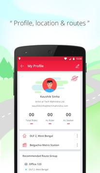 WeRide : Sharing Mobility screenshot 2