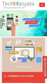TechManyata poster