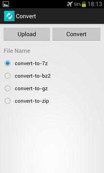 All File Converter screenshot 5