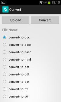 All File Converter screenshot 1
