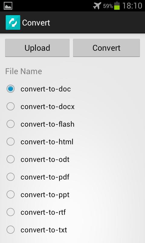 Convert AZW3 to PDF online, free .azw3 to .pdf changing