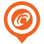 Techmade GPS Tracker icon