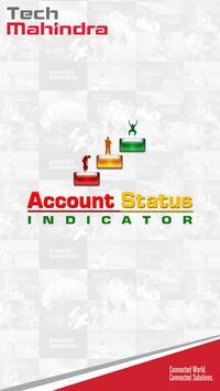 Accounts Tracker poster