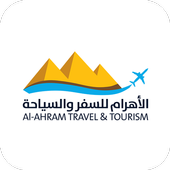 AlAhram Travel icon