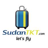 SudanTKT icon