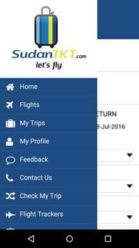 SudanTKT apk screenshot