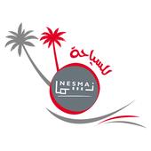 Nesma Travel and Tourism icon