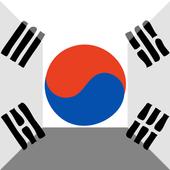 Korean Translator icon