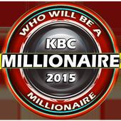 KBC 2015 PLAY WORLD GK QUIZ icon