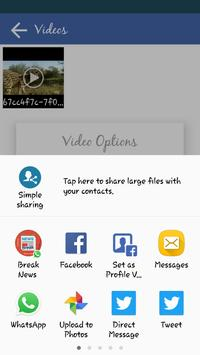 Video downloader For Facebook screenshot 6
