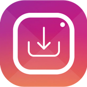 Save Videos  from Instagram icon