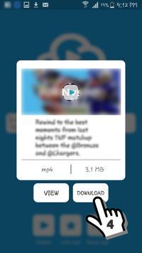 Video | GIF Downloader for Twitter apk screenshot