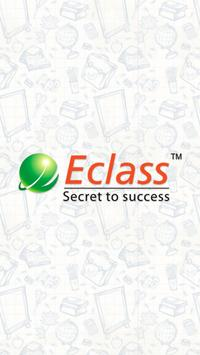 Eclass test screenshot 2