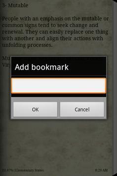 Zodiac Signs Book screenshot 5