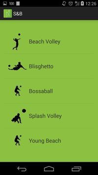 Sport&ben-essere screenshot 1
