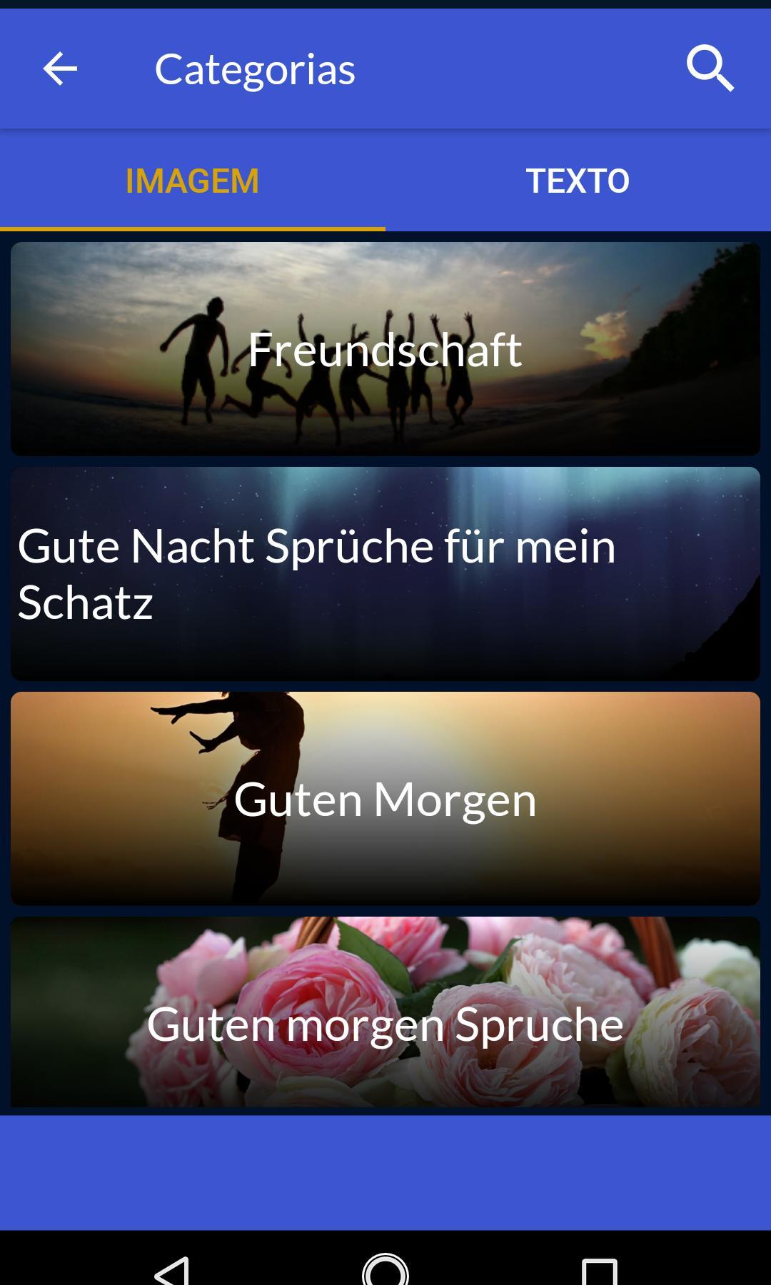 Bild Und Sms Guten Morgen Nachmittag Und Nacht For Android