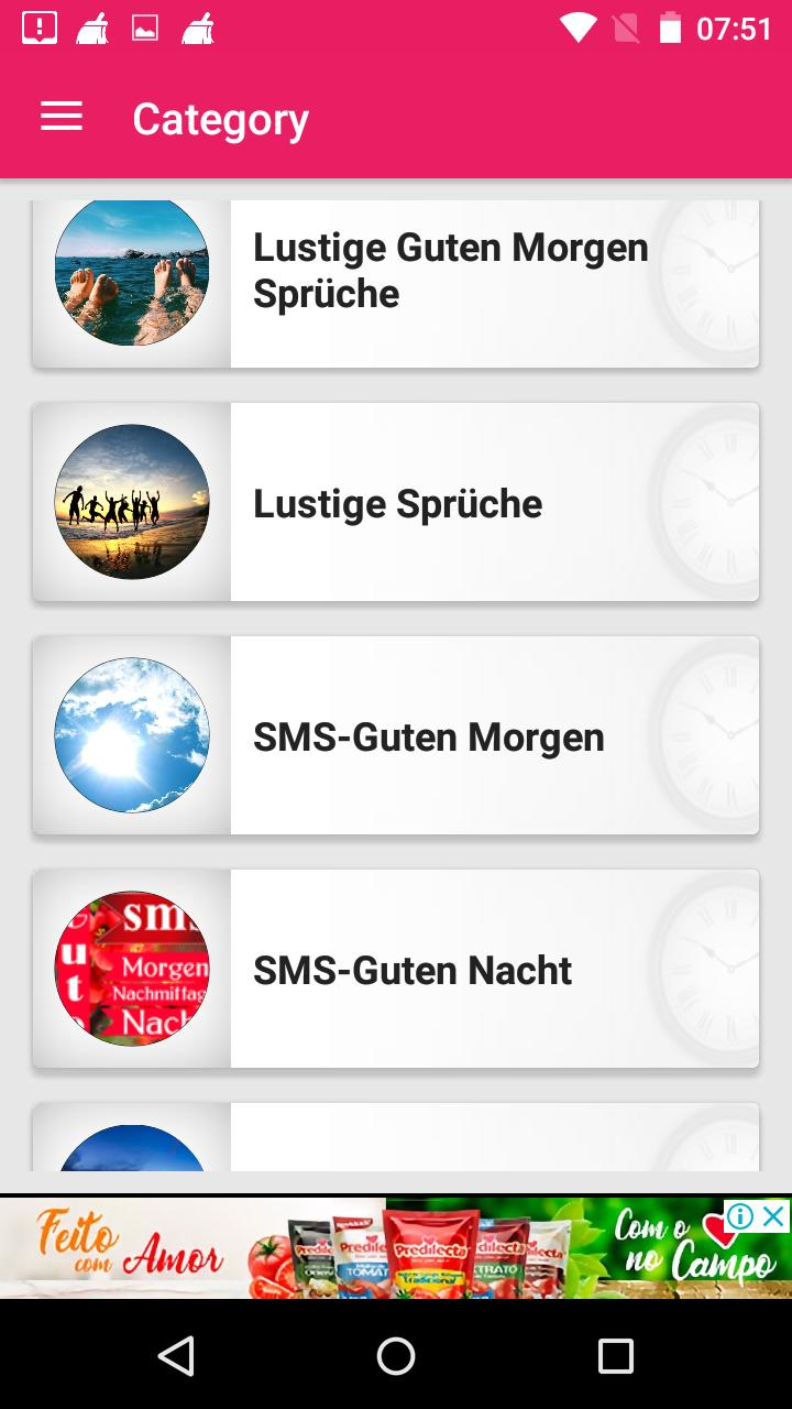 Sms Guten Morgen Nachmittag Nacht For Android Apk Download