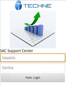 Techne SAC poster
