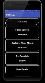 GTA V Cheats- All platform screenshot 3