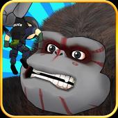 Gorilla Smash icon