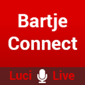 Bartje Connect icon