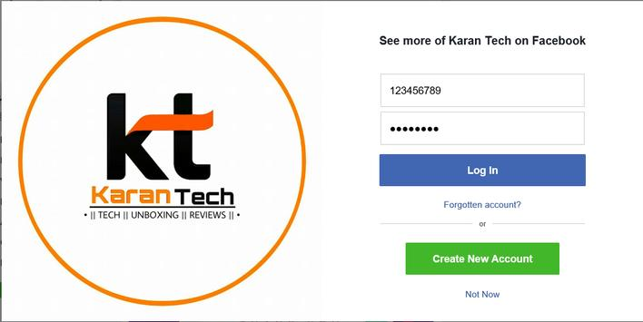 Karan Tech screenshot 4